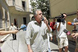 El fiscal cree que Alía oculta datos sobre supuestas comisiones en el Ibatur