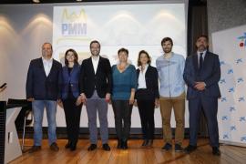 La Maratón de Palma 2016 espera reunir a 10.000 corredores