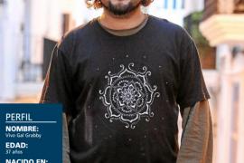 «He patentado 'Ibiza' tres veces sin que nadie se diera cuenta»