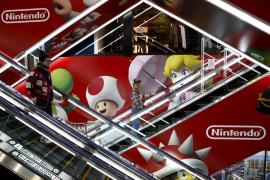Nintendo lanzará su nueva consola NX en todo el mundo en marzo de 2017