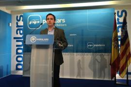 El PP destaca el «fracaso de toda la izquierda, desde C's a Podemos»