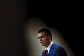 Sánchez se ve con «ánimo fortalecido» y pide no hablar de culpas