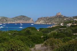 Palma destina 130.000 euros a la conservación del Parque Nacional de Cabrera