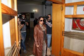 Castro procesa a Encarnación Padilla en una pieza del caso Over