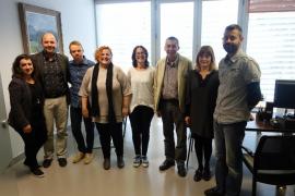 Junta Interinsular de Patrimonio Histórico de Baleares