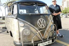 Una joya de Volkswagen