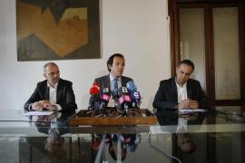 El Govern recupera 35,7 millones de euros para invertir en Ports IB y SFM