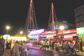 'The Mirror' afirma que se captan turistas en Magaluf para cine porno