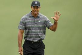 Tiger Woods se muda a Nueva York tras su divorcio