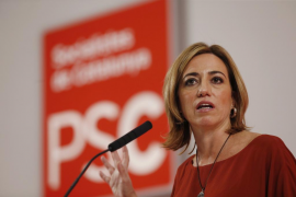 Chacón descarta repetir como candidata del PSC al 26-J