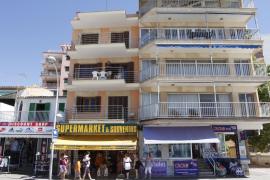 Antich descarta el derribo de viviendas en Can Pastilla