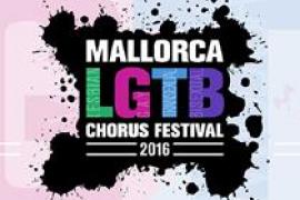 El Mallorca LGTB Chorus Festival se despide en Bellver