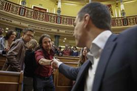 El Congreso despide la XI legislatura, la más corta de la democracia española