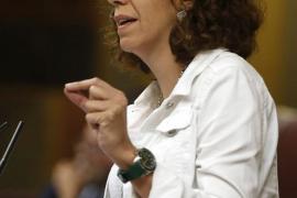 Irene Lozano también renuncia a ir en las listas del PSOE