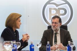 El PP ofrece «buena voluntad» para reducir gasto electoral, pero sin tocar el 'mailing'