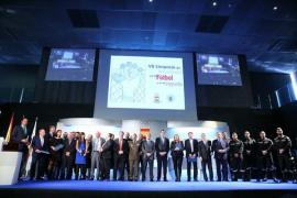 El COE premia al doctor Beltrán con el 'Corazón Solidario de Oro'
