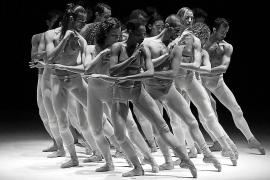 El Ballet Nacional de Marsella sube a escena un «campo de batalla»