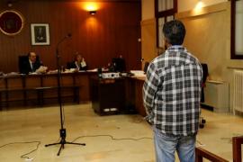 Un hombre se enfrenta a seis años de cárcel por una agresión sexual en Palma