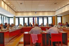 Multas de hasta 3.000 euros en la nueva ordenanza de convivencia de Calvià