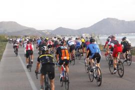Alcaldes y Consell limitarán las pruebas deportivas en carretera