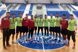 El Palma Futsal busca la mejor clasificación de su historia