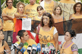 El Gobierno cree la versión de Rabat y zanja el incidente con los activistas