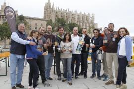 Arranca la Beer Palma
