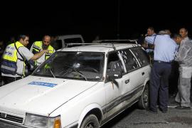 Asesinados cuatro israelíes dos días antes de comenzar las negociaciones de paz