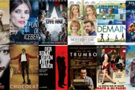 'Capitán América: Civil War' lidera los estrenos de la cartelera de cine