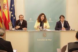El Govern recupera el Consejo Económico y Social suspendido por el PP