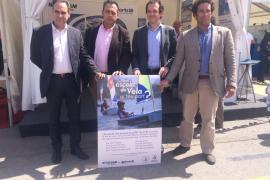 Nueve puertos mallorquines acogerán una escuela de vela itinerante