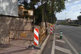 Capdepera invierte en mejoras en Font de sa Cala, Cala Rajada y Canyamel