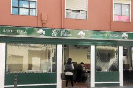 El fiscal pide 5 años a los dueños de dos bares de Palma por explotar a sus empleados