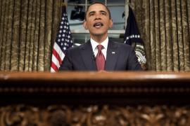 Obama declara el fin de la misión de combate en Irak y centra la atención en Afganistán