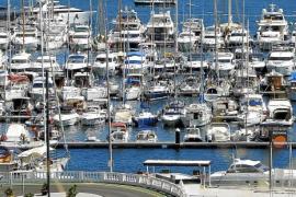 La demanda de amarres para este verano desborda los clubes náuticos de Balears