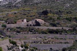 Las obras de restauración de las casas de La Trapa finalizarán en septiembre
