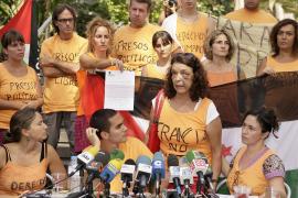 Convocan una manifestación en Palma para denunciar  la violencia contra los activistas de El Aaiún
