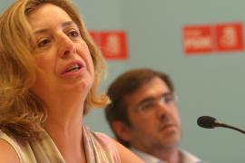 """Antich se reunirá con los partidos políticos para devolver la """"tranquilidad"""" sobre la Playa de Palma"""