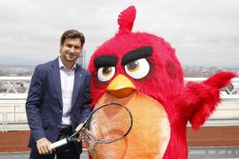 David Ferrer cree que «Nadal ha dado un toque de atención ganando y jugando bien»