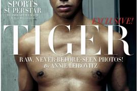 Tiger, en portada
