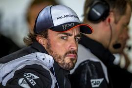 Alonso: «Hemos dado un pasito adelante importante»