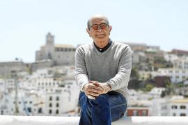 Joan 'Murenu': «De pequeño intentaba imitar a Miguel Aceves Mejía, Renato Carosone o Nat King Cole»