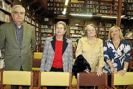 Premios Ciutat de Palma 2015 de novela y poesía