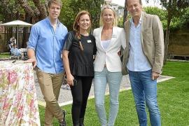 Villa Wesco organiza una fiesta en Santa Maria