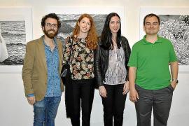 Exposición de Marta Pujades en Torre de ses Puntes de Manacor