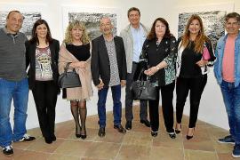 Marta Pujades expone en Sa Torre de ses Puntes