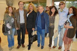 Muestra colectiva de esculturas en Santa Maria