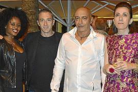 IV Aniversario del restaurante Bellavista