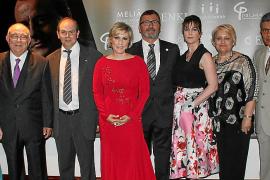 Cena de gala solidaria de Enki