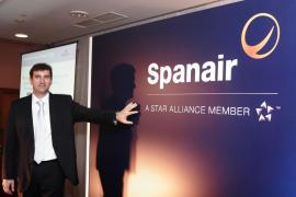 Absuelta la cúpula de Spanair al declararse fortuito el concurso